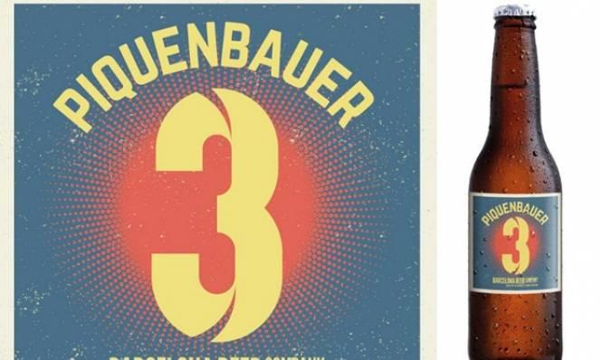 Pique ra mắt thương hiệu bia riêng