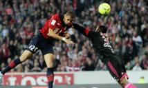 Nhận định Marseille vs Lille, 22h00 ngày 21/4 (Vòng 34 giải VĐQG Pháp)