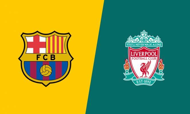 Nhận định Barcelona vs Liverpool 02h00, 02/5: Tin vào chủ nhà