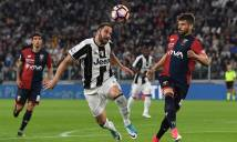 Nhận định Juventus vs Genoa 02h45, 23/01 (Vòng 21 - VĐQG Italia)