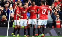 Góc thống kê: Boxing Day, ai sánh được với Man Utd?