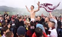 Đội bóng của ông bầu Việt có thể gặp MU, Arsenal ở cúp châu Âu