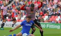 Nhận định Sunderland vs Bolton 02h45, 01/11 (Vòng 15 - Hạng Nhất Anh)