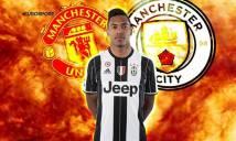 Tin chuyển nhượng chiều ngày 8/12: Man Utd tranh Alex Sandro với Man City, Inter thèm khát Emre Can
