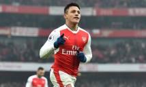PSG được Arsenal 'bật đèn xanh' cho tiếp cận Sanchez
