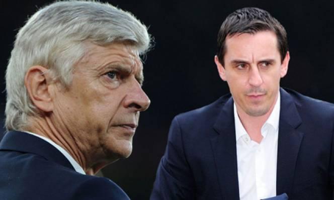 Cựu danh thủ MU khuyên Arsenal nên giữ chân Wenger
