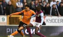 Nhận định Aston Villa vs Wolves, 00h30 ngày 11/03 (Vòng 2 - Hạng nhất Anh)