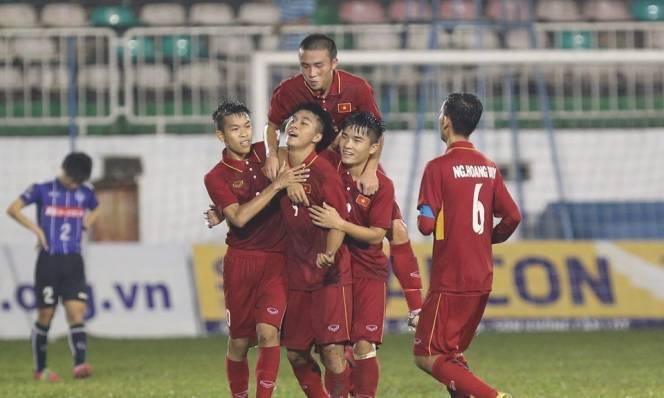 Tiếp mộng World Cup, U19 Việt Nam sang Hàn Quốc du đấu