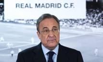 Vì đâu Real Madrid khủng hoảng?