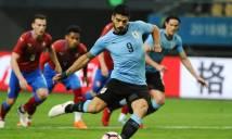 Nhận định Xứ Wales vs Uruguay, 18h35 ngày 26/03 (China Cup)