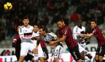 Nhận định Máy tính dự đoán bóng đá 06/02: Ygeteb nhận định Genclerbirligi vs Besiktas