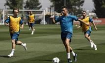 Ronaldo cảm giác thể lực sung mãn như ở tuổi 23