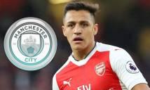 NÓNG: Sanchez chính thức đệ đơn xin rời Arsenal