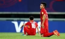 U20 Việt Nam bất ngờ hủy buổi tập sau trận hòa U20 New Zealand