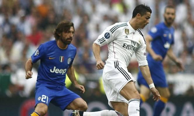Huyền thoại của Juve, Pirlo lên tiếng về quả 11 m của Ronaldo