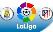 Las Palmas vs Atletico Madrid, 23h30 ngày 29/04: Đón ngày giông bão