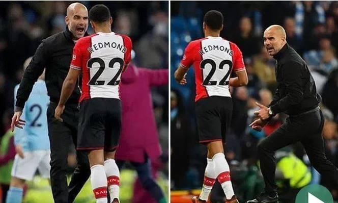 Man City thắng nhọc, HLV Guardiola ăn mừng như trẻ được quà