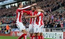 Nhận định bóng đá Stoke City vs Rochdale, 02h00 ngày 24/8 (Vòng 2 Cúp liên đoàn Anh 2017/18)