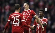 Chờ Bayern vô địch mùa Đông sớm 2 vòng