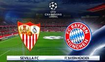 Nhận định Sevilla vs Bayern Munich 01h45, 04/04 (Tứ kết lượt đi – Cúp C1 châu Âu)