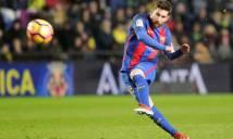 Messi có thể bắt kịp 'thánh đá phạt' Juninho?