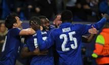 Leicester City: Niềm tự hào của nước Anh