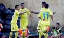 Sao bự trở lại, Hà Nội FC thở phào