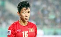 Ngọc Hải, Trọng Hoàng trước nguy cơ lỡ chung kết lượt đi AFF Cup