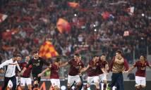 Radja Nainggolan tỏa sáng, AS Roma giành chiến thắng ngay trên sân khách
