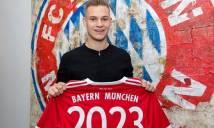 """Bayern gia hạn thành công """"truyền nhân của Phillipp Lahm"""