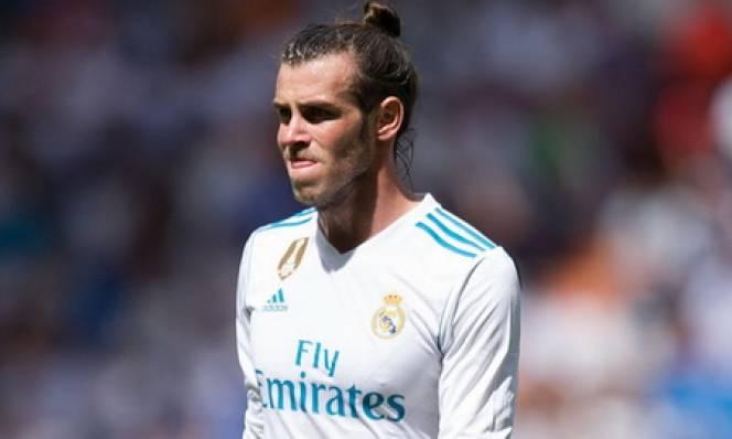 M.U đạt được thỏa thuận mua Gareth Bale