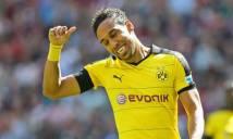 Aubameyang đá hỏng phạt đền, Dortmund ngã ngựa trước Athletic Bilbao
