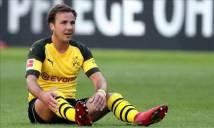 """Đội hình Đức dự World Cup: Có Neuer, không """"Cậu bé vàng"""""""