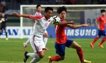 Nhận định Triều Tiên vs Malaysia 15h30, 05/10 (Vòng loại Asian Cup 2019)