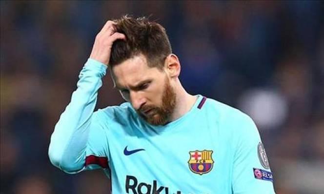 Messi cảnh báo thảm họa sắp xảy ra với Barca