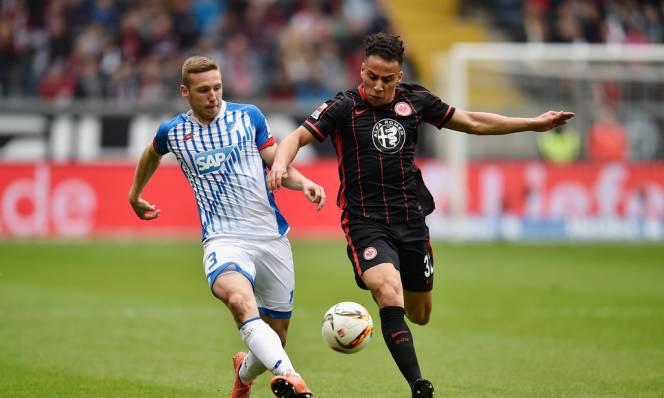 Frankfurt vs Hoffenheim, 02h30 ngày 10/12: Kẻ tám lạng, người nửa cân