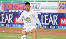Cầu thủ Việt bất ngờ được báo Hàn Quốc ca ngợi