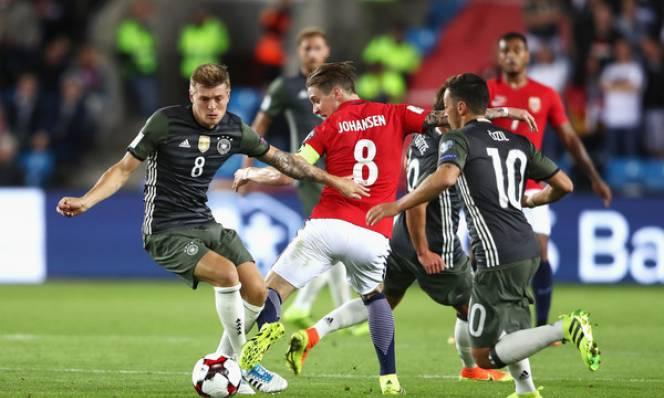 Azerbaijan vs Đức, 23h00 ngày 26/03: Không thể ngăn cản
