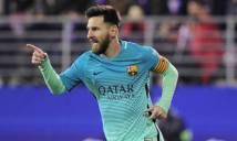 Messi sẽ không rời Noucamp