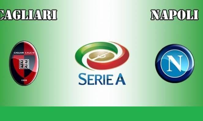 Cagliari vs Napoli, 18h30 ngày 11/12: Tiếp đà hưng phấn