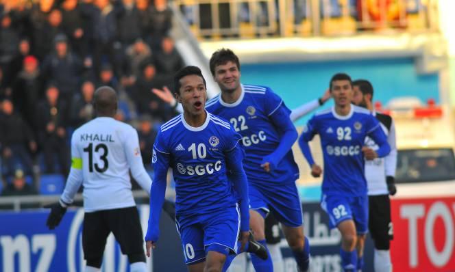 Nhận định Máy tính dự đoán bóng đá 13/03: Ygeteb nhận định Al Sadd vs Nasaf Qarshi