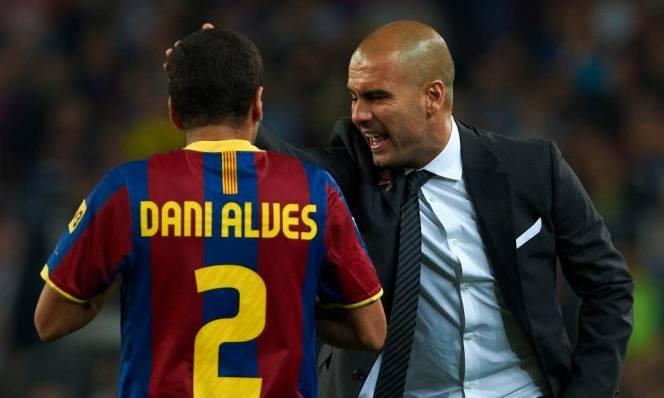 Tích cực đàm phán, Guardiola sắp tái hợp trò cưng