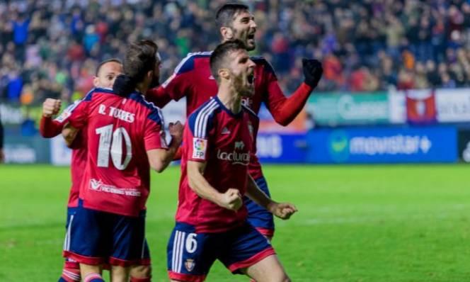 Nhận định Biến động tỷ lệ bóng đá hôm nay 14/01: Sevilla Atletico vs Osasuna