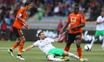 Lorient vs Gazélec Ajaccio, 02h00 ngày 15/05: Chiến đấu và hy vọng