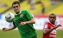 Nhận định Spartak Moscow vs Krasnodar 23h30, 31/07