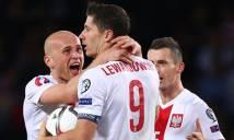 Ba Lan sẽ không thua trong 90 phút chính thức