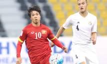 Bóng đá Việt Nam năm 2017: Chờ tin vui từ World Cup!