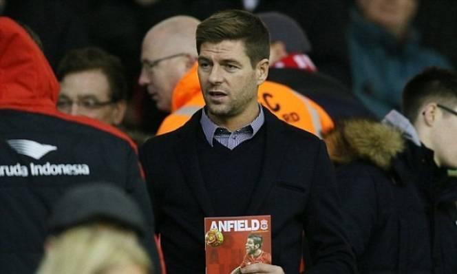 Gerrard bất ngờ mở lời khen ngợi kình địch MU