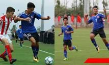 Thi đấu đầy quả cảm, đại diện Việt Nam giành kết quả không tưởng trước Atletico Madrid