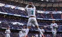 Lập poker, Ronaldo sở hữu thành tích ghi bàn khủng khiếp 2018